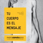PHotoEspaña 2013 cartel